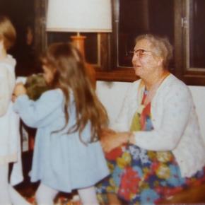 Remembering Aunt Miriam